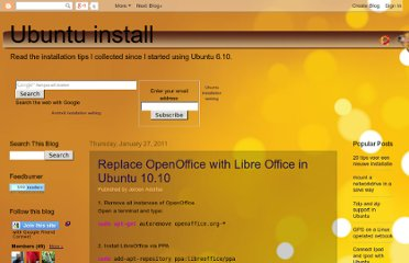 http://ubuntu-install.blogspot.com/2011/01/replace-openoffice-with-libre-office-in.html