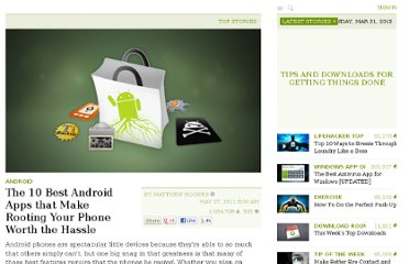 http://lifehacker.com/5806135/the-10-best-android-apps-that-make-rooting-your-phone-worth-the-hassle