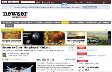 http://www.newser.com/story/119398/culture-is-the-secret-to-guys-happiness.html