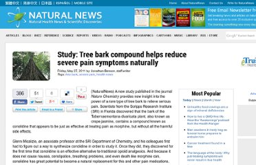 http://www.naturalnews.com/032531_tree_bark_severe_pain.html