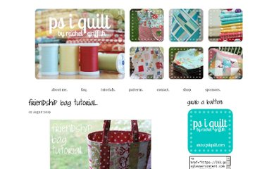 http://www.psiquilt.com/2009/08/friendship-bag-tutorial.html