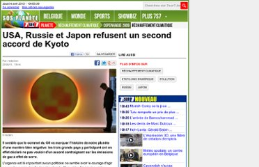 http://www.7sur7.be/7s7/fr/5596/Copenhague-2009/article/detail/1270961/2011/05/27/USA-Russie-et-Japon-refusent-un-second-accord-de-Kyoto.dhtml