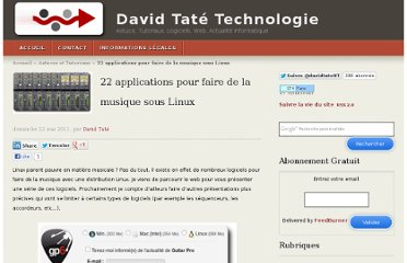http://www.david-tate.fr/22-applications-pour-faire-de-la