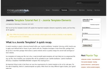http://www.joomlaport.com/template-tutorials/joomla-template-tutorial-part-2-joomla-template-elements.html