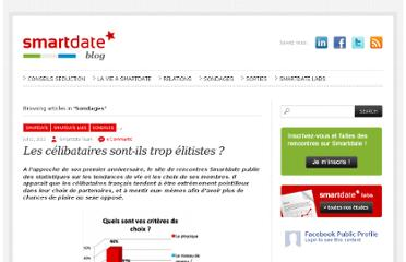 http://blog.smartdate.com/category/sondages/