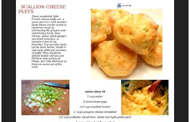 http://web.mac.com/marciaskitchen/Site/Scallion_Cheese_Puffs.html