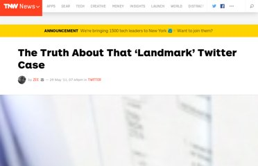 http://thenextweb.com/twitter/2011/05/29/the-truth-about-that-landmark-twitter-case/
