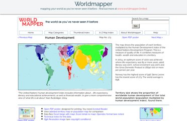 http://www.worldmapper.org/display.php?selected=173