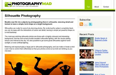 http://www.photographymad.com/pages/view/silhouette-photography