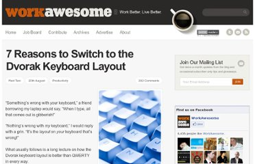 http://workawesome.com/productivity/dvorak-keyboard-layout/