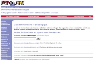 http://www.atoute.org/dictionnaire_medical.htm