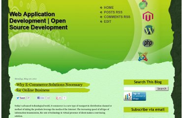 http://webapplicationdevelopmentindia1.blogspot.com/2011/05/why-e-commerce-solutions-necessary-for.html