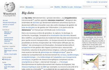 http://fr.wikipedia.org/wiki/Big_data