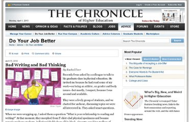http://chronicle.com/article/Bad-WritingBad-Thinking/65031/