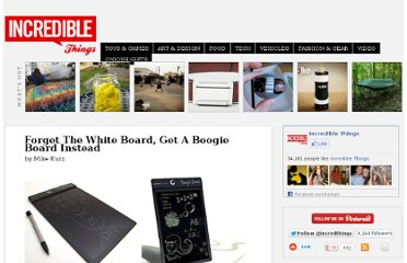 http://www.incrediblethings.com/tech/forget-the-white-board-get-a-boogie-board-instead/