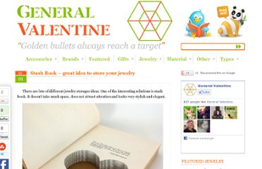 http://generalvalentine.com/stash-book-great-idea-to-store-your-jewelry/