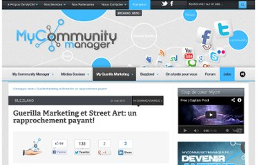 http://www.mycommunitymanager.fr/guerilla-marketing-et-street-art-un-rapprochement-payant/