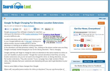 http://searchengineland.com/google-to-begin-charging-for-directions-location-extentsions-79011