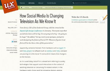 http://www.uxbooth.com/blog/how-social-media-is-changing-television-as-we-know-it/