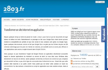 http://www.vingthuitzerotrois.fr/logiciel/transformer-site-internet-application-13475/