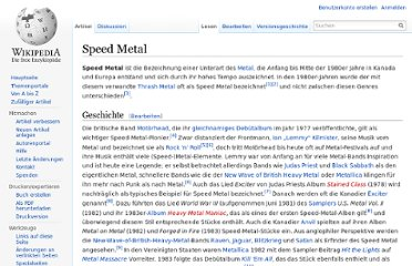 http://de.wikipedia.org/wiki/Speed_Metal