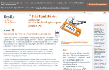 http://blog.smile.fr/Le-blog-des-experts/Status.net-la-version-1.0-approche-a-grand-pas