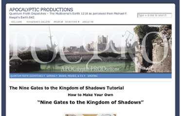 http://www.apocprod.com/props/tutorials/the-nine-gates-to-the-kingdom-of-shadows-tutorial/