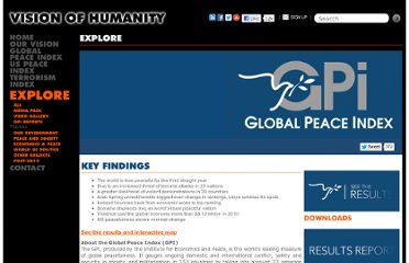 http://www.visionofhumanity.org/info-center/global-peace-index-2011/