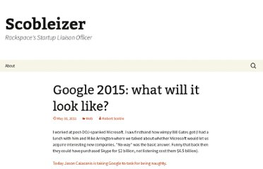 http://scobleizer.com/2011/05/31/google-2015-what-will-it-look-like/