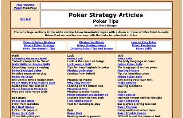 http://www.playwinningpoker.com/articles/