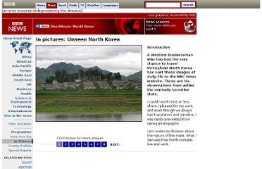 http://news.bbc.co.uk/2/shared/spl/hi/picture_gallery/05/asia_pac_unseen_north_korea/html/1.stm