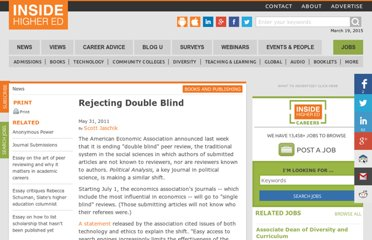 http://www.insidehighered.com/news/2011/05/31/american_economic_association_abandons_double_blind_journal_reviewing