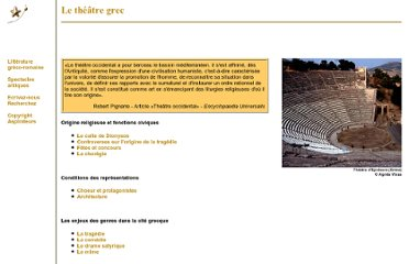 http://www.mediterranees.net/civilisation/spectacles/theatre_grec/index.html