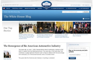http://www.whitehouse.gov/blog/2011/06/01/resurgence-american-automotive-industry