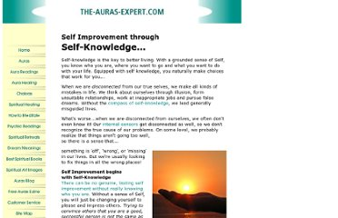 http://www.the-auras-expert.com/self-knowledge.html