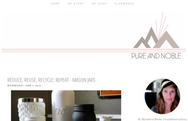 http://pureandnoble.blogspot.com/2011/06/reduce-reuse-recycle-repeat-mason-jars.html