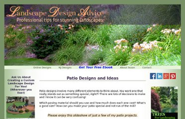 http://www.landscape-design-advice.com/patio-designs.html
