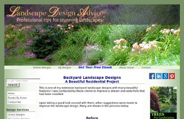 http://www.landscape-design-advice.com/backyard-landscape-designs.html