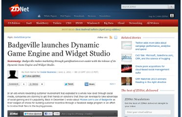 http://www.zdnet.com/blog/feeds/badgeville-launches-dynamic-game-engine-and-widget-studio/3923