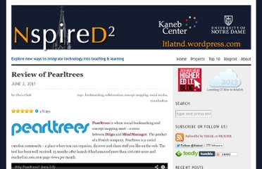 http://ltlatnd.wordpress.com/2011/06/02/review-of-pearltrees/