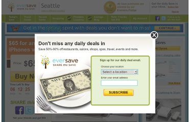 http://www.eversave.com/seattle