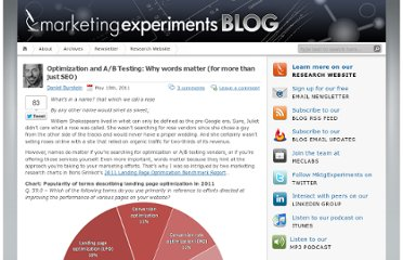 http://www.marketingexperiments.com/blog/clinic-notes/optimization-and-testing-why-words-matter.html