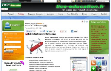http://www.tice-education.fr/index.php?option=com_content&view=article&id=499:kit-du-technicien-informatique&catid=51:informatique&Itemid=242