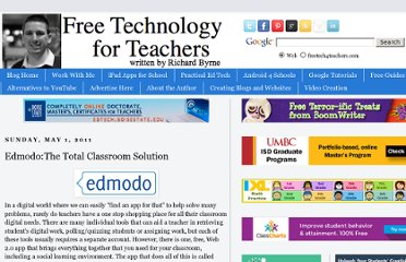 http://www.freetech4teachers.com/2011/05/edmodothe-total-classroom-solution.html