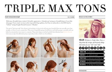 http://www.triplemaxtons.com/2010/12/easy-holiday-hair.html