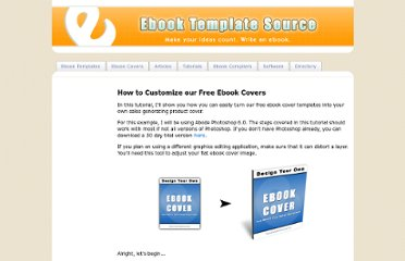 http://www.ebooktemplatesource.com/tutorial-ebook-cover.html