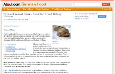 http://germanfood.about.com/od/breadbaking101/a/flour_types_equivalents_2.htm