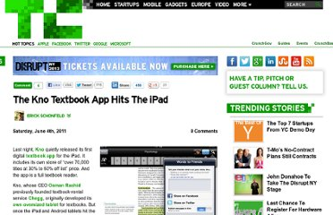 http://techcrunch.com/2011/06/04/kno-ipad/