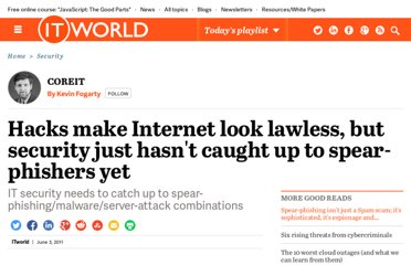 http://www.itworld.com/security/170977/hacks-make-cloud-internet-look-lawless-security-just-hasnt-caught-spear-phishers-yet