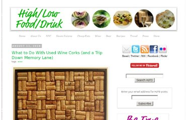 http://www.highlowfooddrink.com/2010/08/what-to-do-with-used-wine-corks-and.html